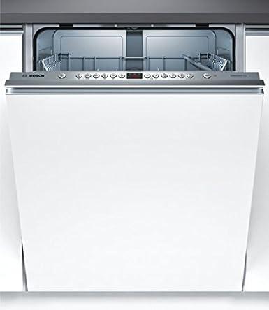 Bosch Serie 4 SMV46GX01E lavavajilla Totalmente integrado 12 ...