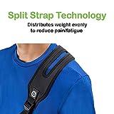 Medical Arm Sling with Split Strap
