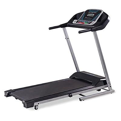 Intrepid i300 Electric Treadmill