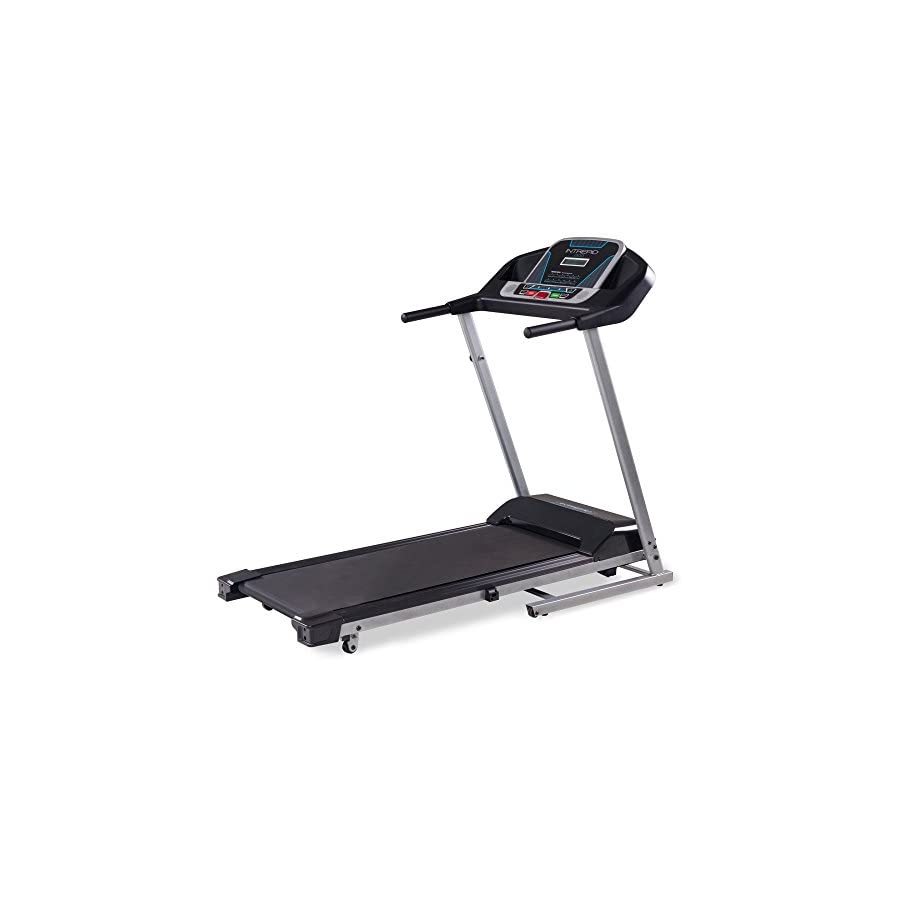 Intrepid i300 Electric Treadmill