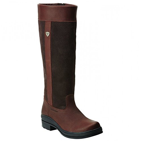 Ariat Windermere Womens Waterproof Outdoor Riding Boot