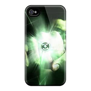 Rosesea Custom Personalized Cases Covers Compatible For Iphone 6 Hot Cases Green Lantern I4