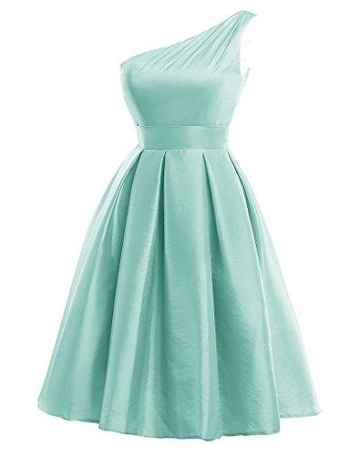 Bridal_Mall - Vestido - para mujer Verde