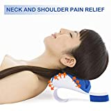 PAWING Chiropractic Pillow - Neck and Shoulder