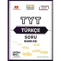 Üç Dört Beş TYT Türkçe Soru Bankası Yeni