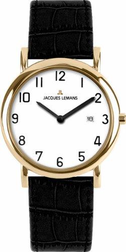 Jacques Lemans Unisex Watch Vienna 1-1370 F