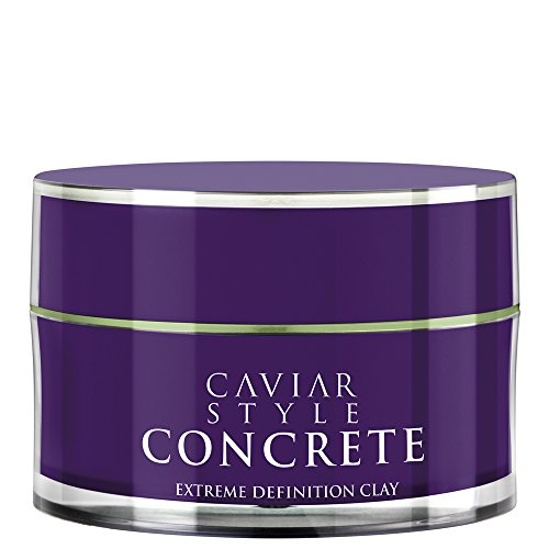 Alterna Caviar Style Concrete Extreme Definition Clay 1.85 Ounce