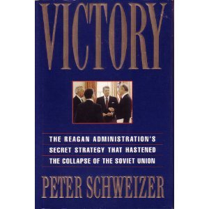 Download Victory: The Reagan Administration's Secret Strategy That Hastened the Collapse of the Soviet Union pdf epub