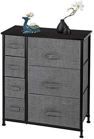 VALUX Box Dresser Storage Tower
