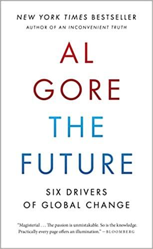 Amazon fr - The Future: Six Drivers of Global Change - Al