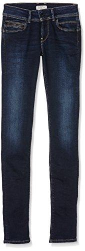 Pepe 1 denim Jeans Slim Jeans Donna Blu wxCar4wq