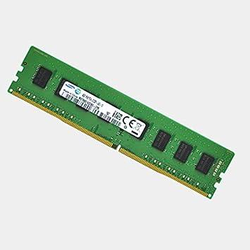 Samsung - Memoria RAM de 4 GB DDR4 1Rx8 PC4-2133P: Amazon.es ...