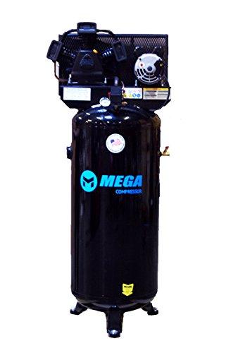 5Hp 60 Gallon Air Compressor