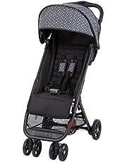 Safety 1st Buggy Teeny, ultrakompakt hopfällbar barnvagn inklusive matchande bärväska