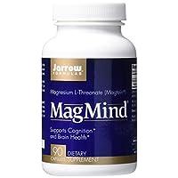 Jarrow Formulas Magmind, Admite Cognition, 90 Caps