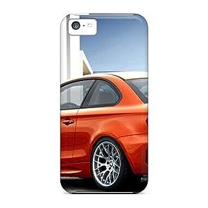 Edwave Iphone 5c Hybrid Tpu Case Cover Silicon Bumper Bmw Sports