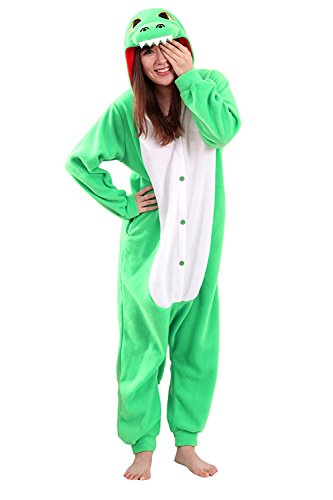 Apiidoo Unisex Dragon Pajama Animal Cosplay One Piece Halloween Costume Jumpsuit Green M  sc 1 st  Halloween Costumes at Costumesic.com & Sloth Costume Australia | Compare Prices Sloth Costume Australia on ...