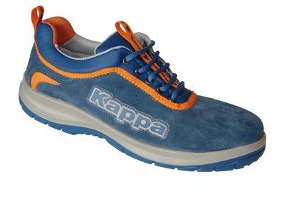 Kappa4Work - Basse Chaussures De Sécurité S1P Src - 46
