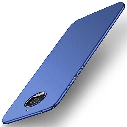 oro G5s G5s protettiva Custodia antiurto protettiva Moto Adamark Custodia Scrub per graffio Custodia slim Motorola Blu anti posteriore rosa Custodia Plus Bumper Moto Pc G5 g5s ultra rigida Custodia gptz8wqx