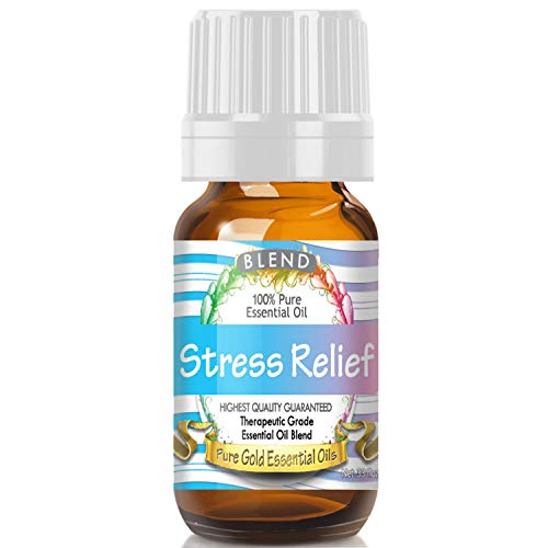 Stress Essential Pure Natural UNDILUTED product image