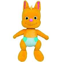 "Word Party - Kip 7"" Stuffed Plush Baby from the Netflix Original Series"