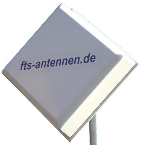 LTE MIMO800 9dBi XPOL Antenne FTS Hennig e.K. FTS 95804