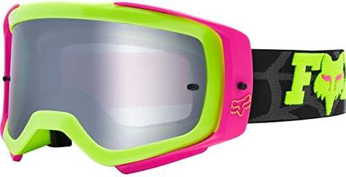 Fox MX LE Air Space 2 Venin Black Off Road Motocross Goggles