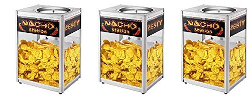 5900 GNP Nacho Warmer (3) by Great Northern Popcorn Company