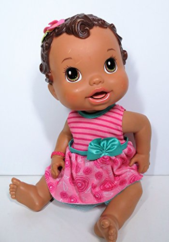 Baby Alive All Gone Hispanic Doll - English Speaking for sale  Delivered anywhere in USA