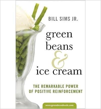 Green Beans & Ice Cream (Paperback) - Common