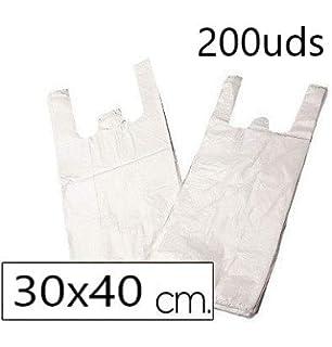 Natural Apiary Envio 24H Bolsas de Plastico Asa Camiseta ...