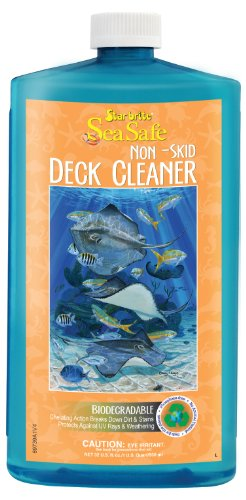 Star brite Sea Safe Non-Skid Deck Cleaner - 32 (Marine Non Skid Deck Cleaner)
