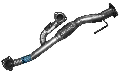 2005 acura tl exhaust system - 9