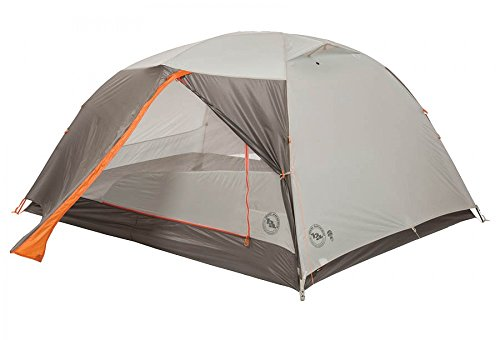Big Agnes Copper Spur HV UL 3 Person mtnGLO Backpacking Tent