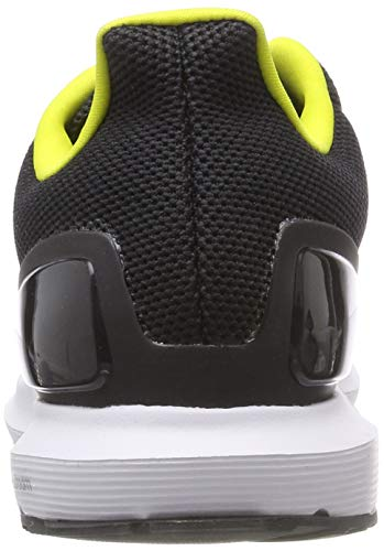 0 Shock Course Pour De Cosmic Core 2 Gris Chaussures Yellow carbon Black Homme Adidas zqIOXwaq