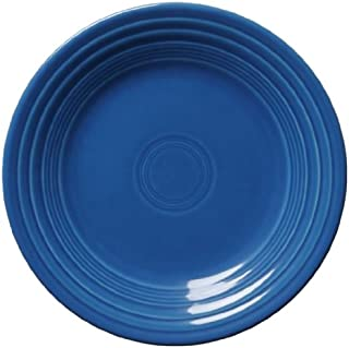 product image for Fiesta Salad Plate, 7-1/4-Inch, Lapis