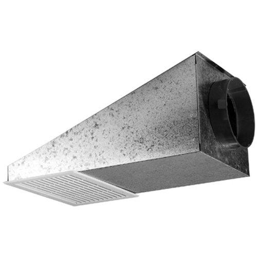 Toma de aire para tejados