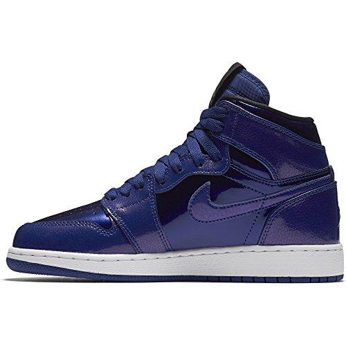 386b7c19e1666c Galleon - Nike Air Jordan 1 Retro High Basketball Shoe Boys  Fashion-sneakers Bstn 705300-420 (7Y