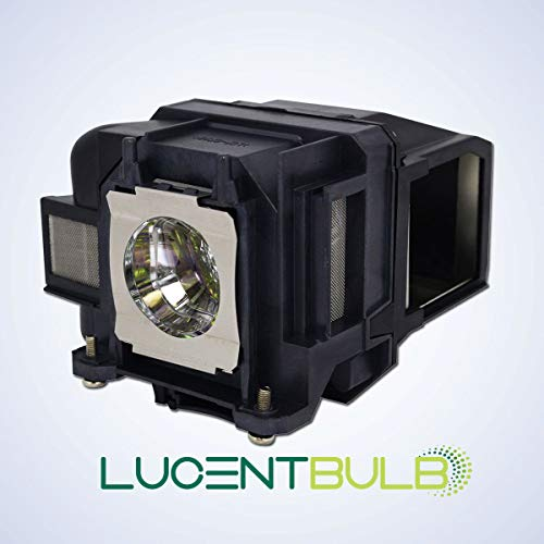 for Epson ELPLP87 / V13H010L87 Lamp Cartridge by LucentBulb fits BrightLink 536Wi PowerLite 520 525W 526Wi 530 535W