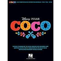 Disney Pixar's Coco. Music from the original motion