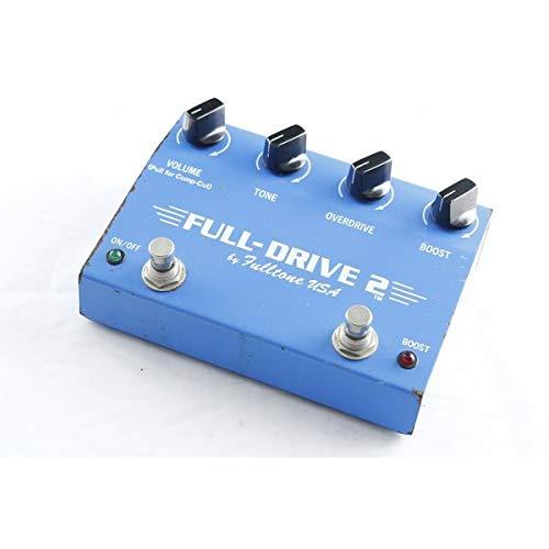 Full Tone/FULL DRIVE 2 Pull for Comp-Cut   B07K5J2417
