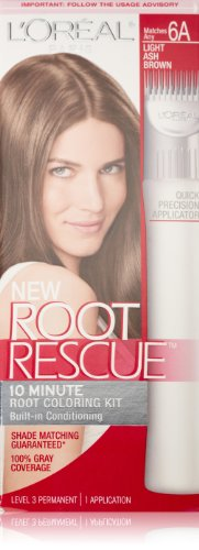 LOreal Paris Rescue Color Light