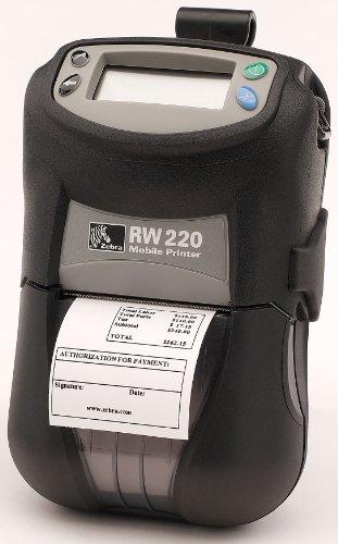 Zebra Rw220 Mobile Printer - 5