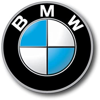 Amazon Com 3 Quot Bmw Logo Decal Sticker For Case Car Laptop