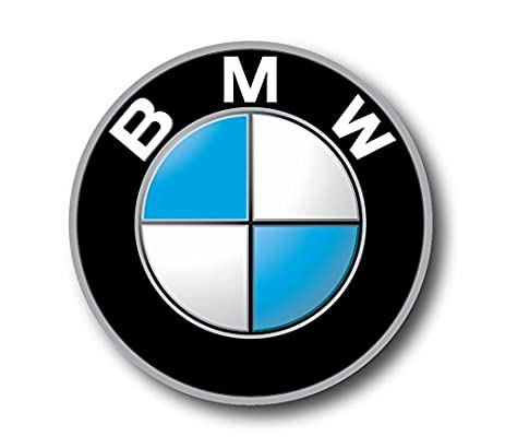Bmw Toy Car Stickers Kamos Sticker
