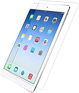 Glass Screen Protector for Apple iPad 2 - Transparent