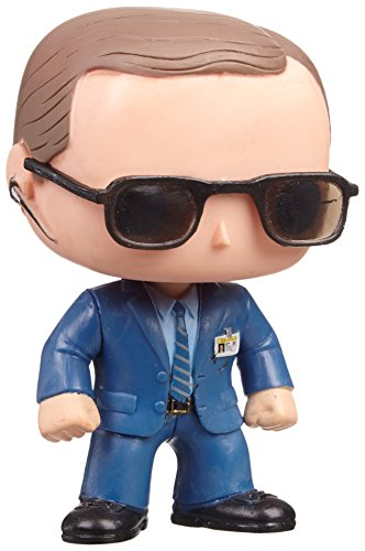 S.H.I.E.L.D - Agent Coulson