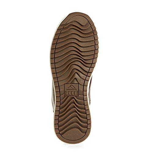 Reef, Scarpe stringate uomo Braun (brown) Marrone