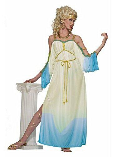 Grecian Costumes Jewelry (Grecian Goddess Costume - Women Costume)