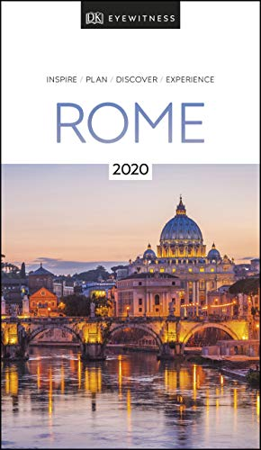 DK Eyewitness Rome: 2020 (Travel Guide)